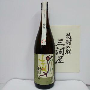 『瀞とろ』一升瓶(1800ml)【芋焼酎】(25度)