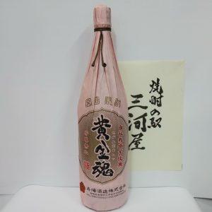 『黄金魂』一升瓶(1800ml)【芋焼酎】(25度)